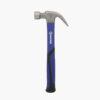 Kobalt 16-oz Smoothed Face Steel Claw Hammer