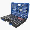 Mechanic's Tool Set with Hard Case_1