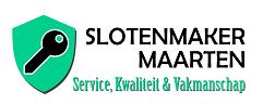 Slotenmaker Maarten